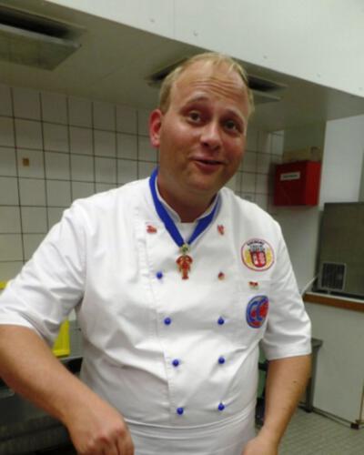 Lars P. CdC