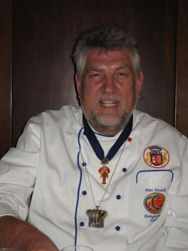 Peter F. CdC